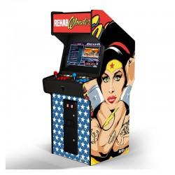 Arcade Mini Rehab Wonder