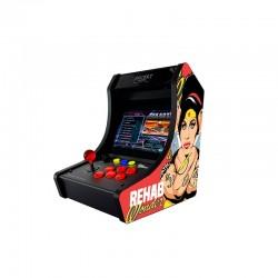 Arcade Pocket Rehab Wonder