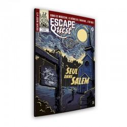 Escape Quest : Seul à Salem