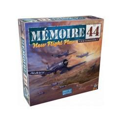Mémoire 44 : New Fight Plan