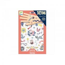 Tatouages: Sweet dreams