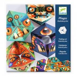 Pliages : flexaffreux
