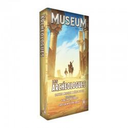 Museum : Les Archéologues