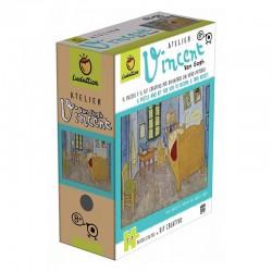 Atelier - Van Gogh