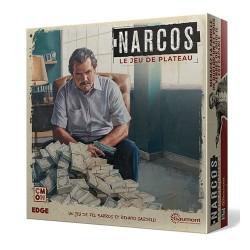 Narcos : le jeu de plateau