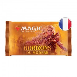 Magic the gathering : Booster Horizon du Modern