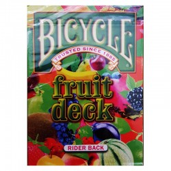 Bicycle : Fruit Salad