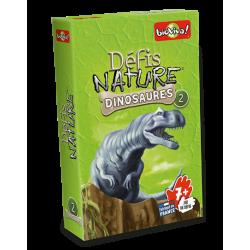 Défis Nature : Dinosaures 2