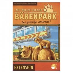 Barenpark : Les Grizzlys arrivent !