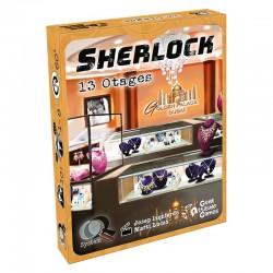 Q System Sherlock Q5 : 13 Otages