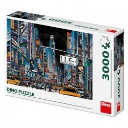 Puzzle NY BD