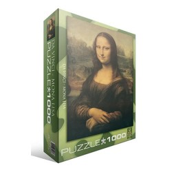 Mona Lisa (Leonard de Vinci)