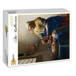La Laitière (Vermeer Johannes)