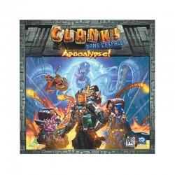 Clank ! Dans l'Espace ! Apocalypse !