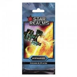 Star Realms : Scénarios