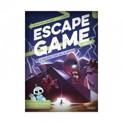 Escape Game Jr : La Malédiction de la Momie
