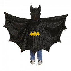 Cape Batman 5-6 ans