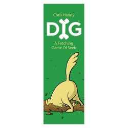 ChewingGame : Dig