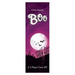 ChewingGame : Boo