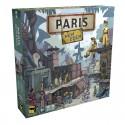 Paris : New Eden