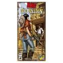 Bang ! Le jeu de dés extension Old Saloon