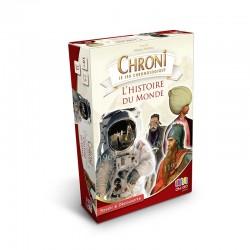 Chronicards : Histoire du Monde
