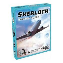 Q System Sherlock Q1 : Dernier Appel
