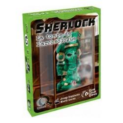 Q System Sherlock Q2 : La Tombe de l'Archéologue