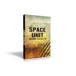 BD dont vous êtes le héros : Space Unit