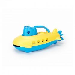 Green Toys Sous-Marin poignee bleue