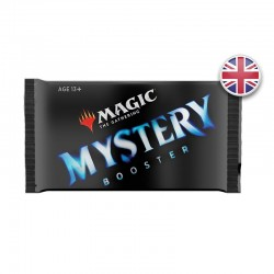 Magic the gathering : Mystery booster Anglais