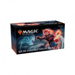 Magic the gathering : Kit Construction Core Set 2020