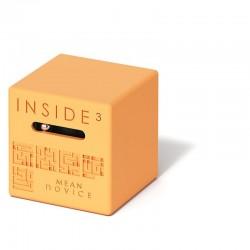 Inside3 NOVICE Mean ORANGE